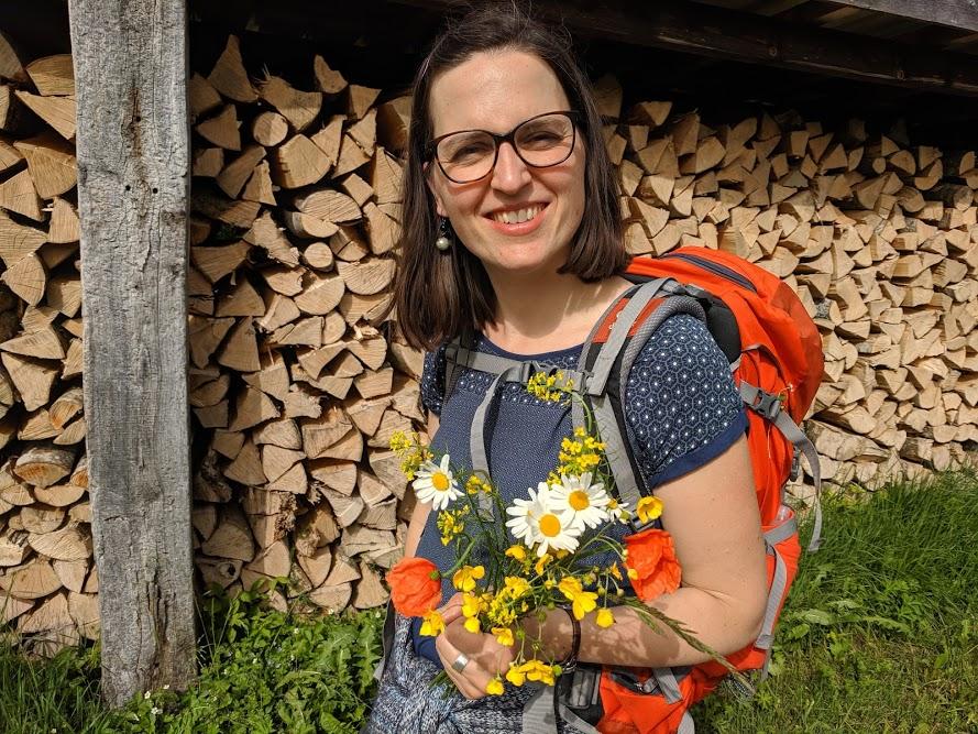 Pia Krechel, Zero Waste Frankfurt