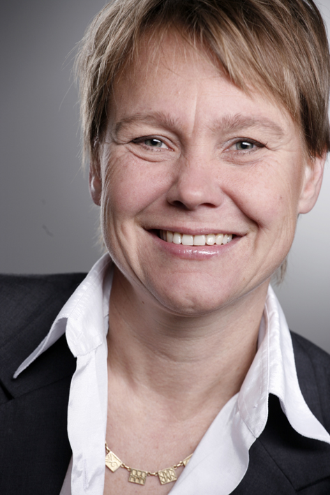 Dr. Frauke Fischer, Expertin in Biodiversitäts & Gründerin von PERÚ PERO